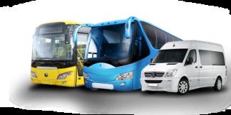 Билеты на автобус - 2018